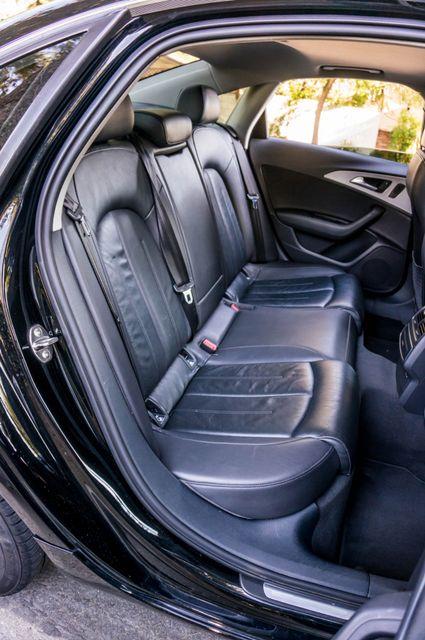 2012 Audi A6 2.0T Premium Plus Reseda, CA 35