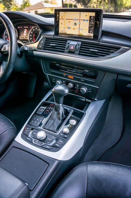 2012 Audi A6 2.0T Premium Plus Reseda, CA 23