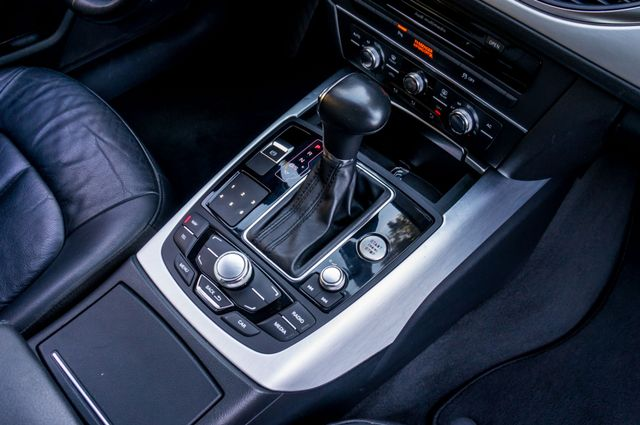 2012 Audi A6 2.0T Premium Plus Reseda, CA 30