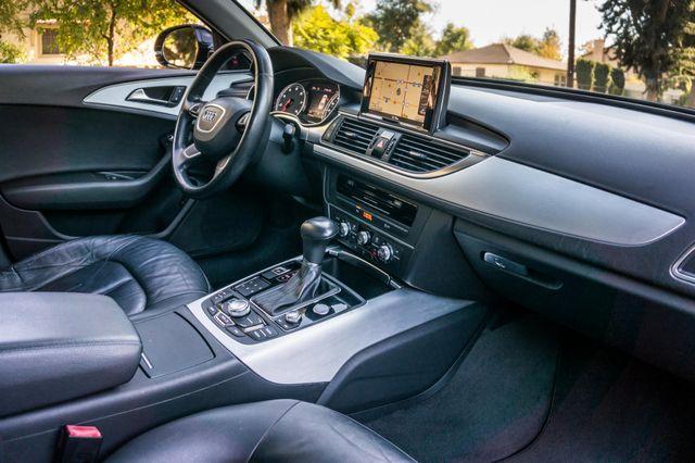 2012 Audi A6 2.0T Premium Plus Reseda, CA 36