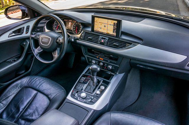 2012 Audi A6 2.0T Premium Plus Reseda, CA 37