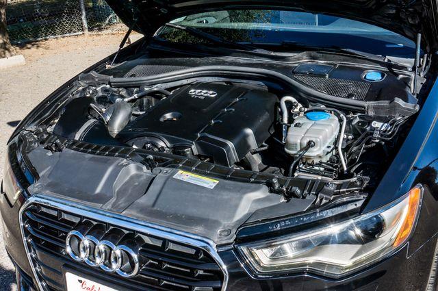 2012 Audi A6 2.0T Premium Plus Reseda, CA 39