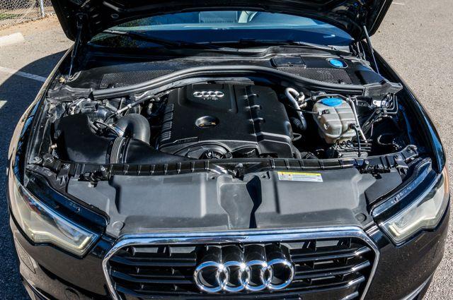 2012 Audi A6 2.0T Premium Plus Reseda, CA 40