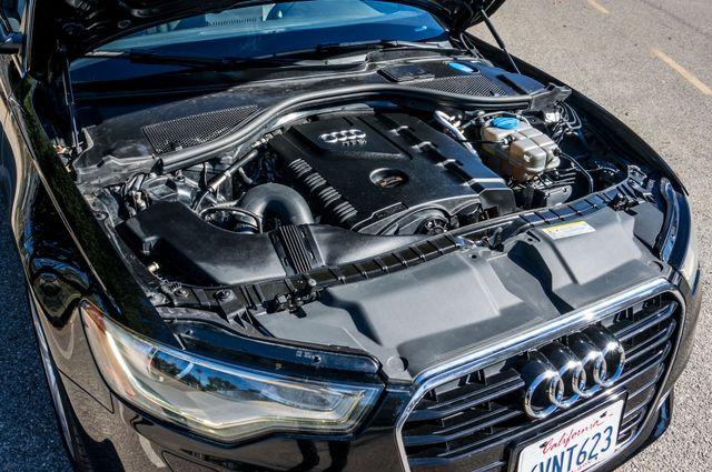 2012 Audi A6 2.0T Premium Plus Reseda, CA 41