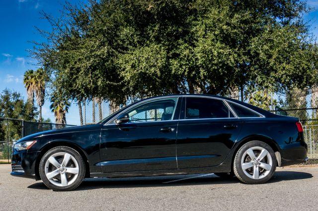 2012 Audi A6 2.0T Premium Plus Reseda, CA 5