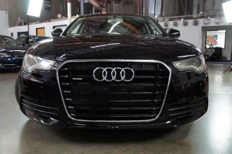 2012 Audi A6 3.0T Premium Plus | Tempe, AZ | ICONIC MOTORCARS, Inc. in Tempe, AZ