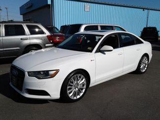 2012 Audi A6 3.0T Premium Plus in Virginia Beach VA, 23452