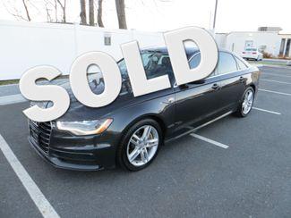 2012 Audi A6 3.0T Prestige Watertown, Massachusetts