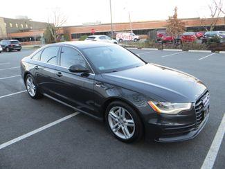 2012 Audi A6 3.0T Prestige Watertown, Massachusetts 2