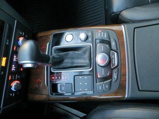 2012 Audi A6 3.0T Prestige Watertown, Massachusetts 14