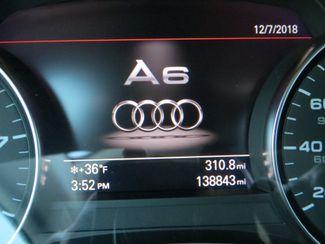 2012 Audi A6 3.0T Prestige Watertown, Massachusetts 17