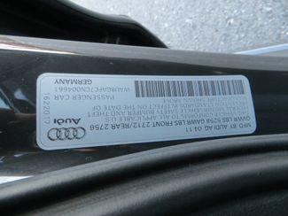 2012 Audi A6 3.0T Prestige Watertown, Massachusetts 21