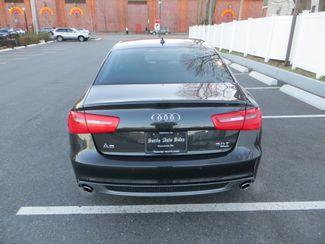 2012 Audi A6 3.0T Prestige Watertown, Massachusetts 3