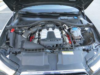 2012 Audi A6 3.0T Prestige Watertown, Massachusetts 20