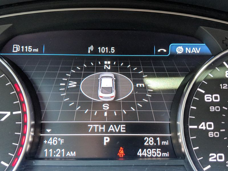 2012 Audi A7 30T Prestige Quattro Local 1 Owner Driver Assist Cold Weather Packages  city Washington  Complete Automotive  in Seattle, Washington