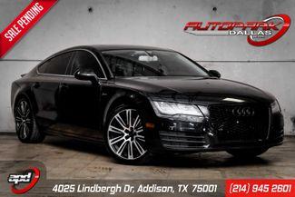 2012 Audi A7 3.0 Premium Plus in Addison, TX 75001