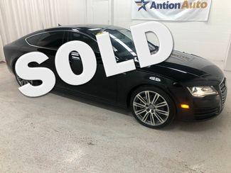 2012 Audi A7 3.0 Premium Plus | Bountiful, UT | Antion Auto in Bountiful UT