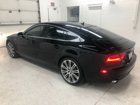 2012 Audi A7 3.0 Premium Plus | Bountiful, UT | Antion Auto in Bountiful, UT