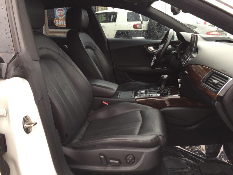 2012 Audi A7 30 Prestige  Brownsville TX  English Motors  in Brownsville, TX