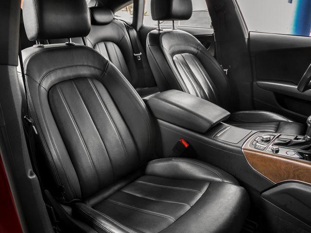 2012 Audi A7 3.0 Prestige Burbank, CA 12