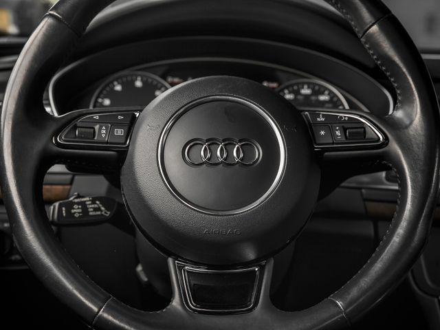 2012 Audi A7 3.0 Prestige Burbank, CA 20
