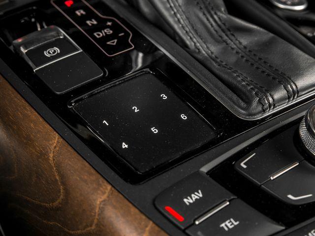2012 Audi A7 3.0 Prestige Burbank, CA 26