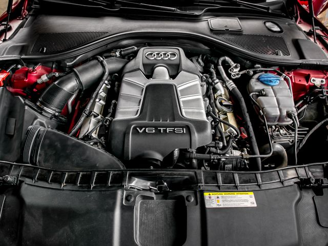 2012 Audi A7 3.0 Prestige Burbank, CA 27