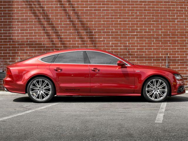 2012 Audi A7 3.0 Prestige Burbank, CA 4