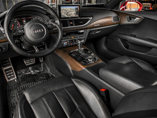 2012 Audi A7 3.0 Prestige Burbank, CA 9