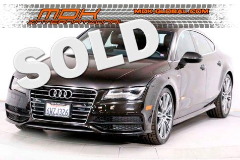 2012 Audi A7 3.0 Prestige in Los Angeles