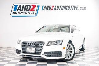 2012 Audi A7 3.0 Prestige in Dallas TX