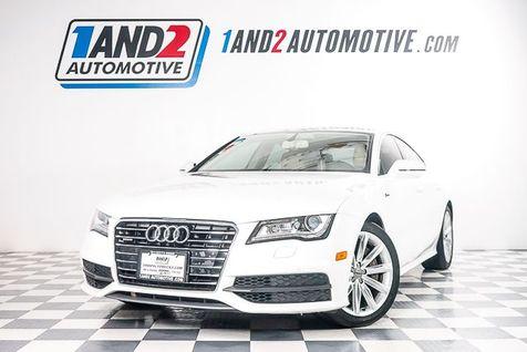 2012 Audi A7 3.0 Prestige in Dallas, TX