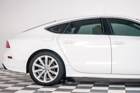2012 Audi A7 3.0 Prestige in Dallas, TX