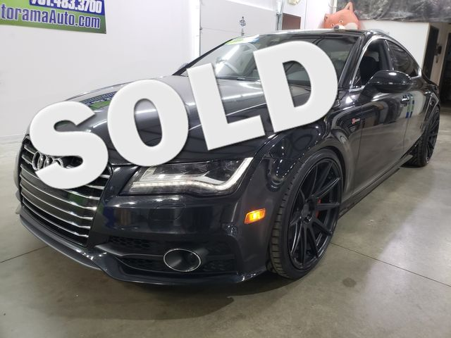2012 Audi A7 3.0 Prestige in Dickinson, ND 58601