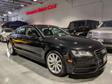 2012 Audi A7 3.0 Prestige in Lake Forest, IL