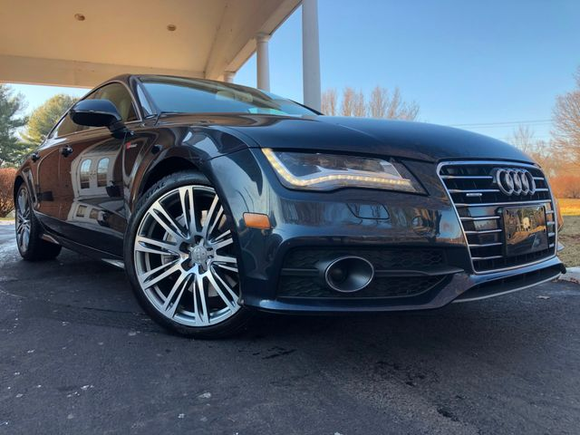 2012 Audi A7 3.0 Prestige in Leesburg, Virginia 20175