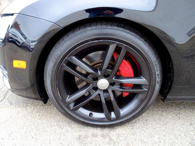 2012 Audi A7 Premium quattro Madison, NC 10