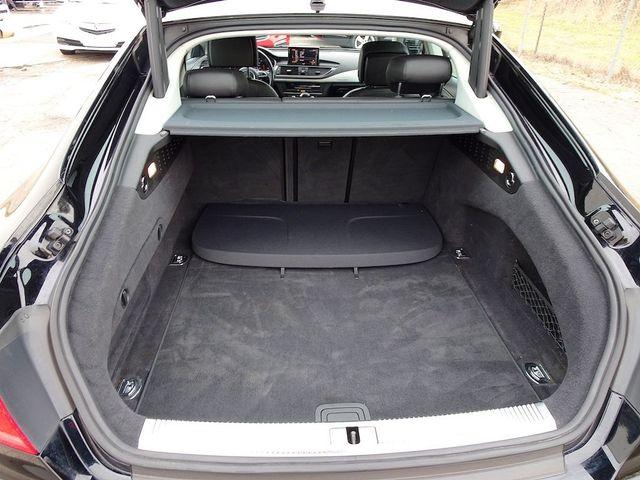 2012 Audi A7 Premium quattro Madison, NC 12