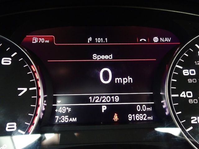 2012 Audi A7 Premium quattro Madison, NC 18