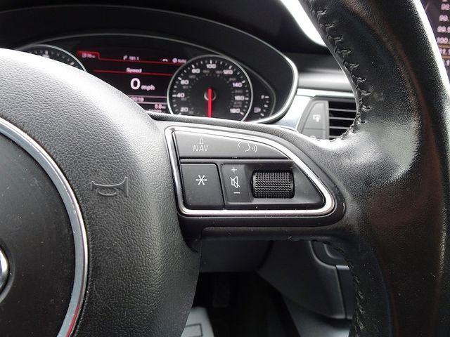 2012 Audi A7 Premium quattro Madison, NC 19