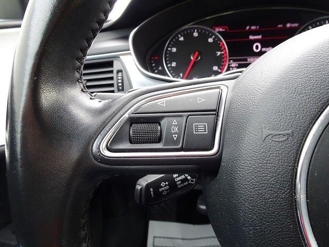 2012 Audi A7 Premium quattro Madison, NC 20