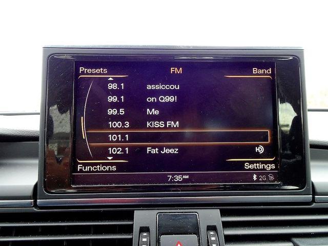 2012 Audi A7 Premium quattro Madison, NC 23