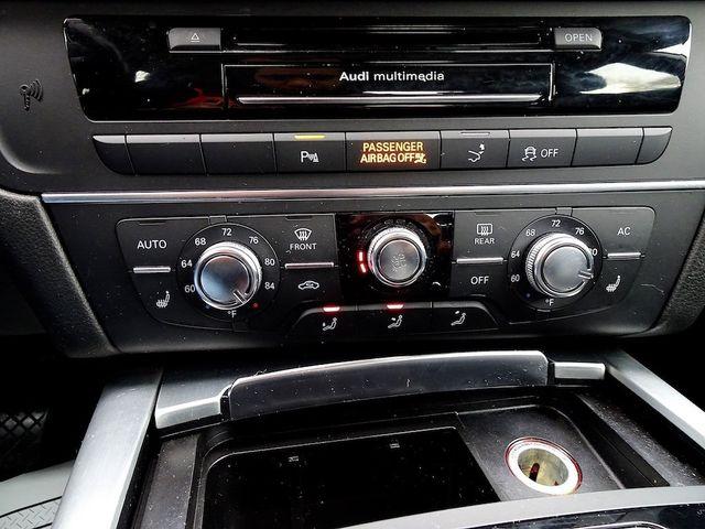 2012 Audi A7 Premium quattro Madison, NC 25