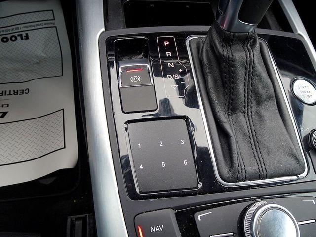 2012 Audi A7 Premium quattro Madison, NC 27