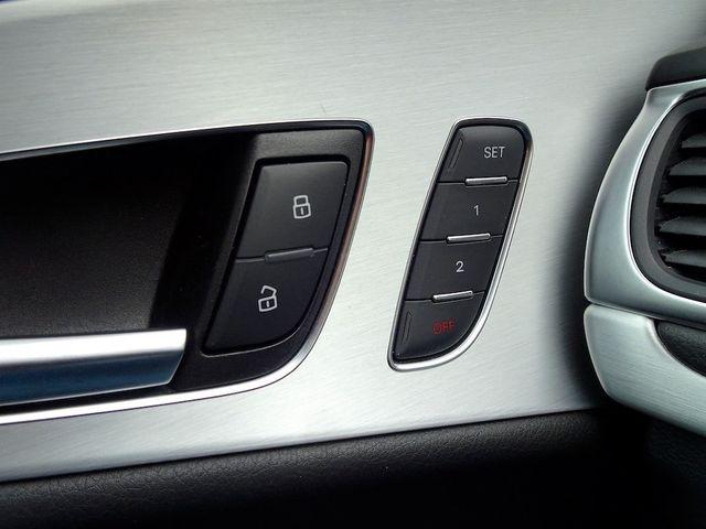 2012 Audi A7 Premium quattro Madison, NC 31