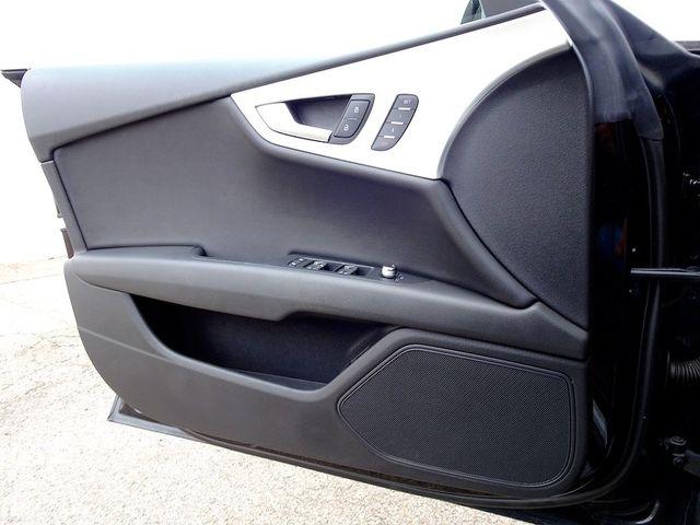 2012 Audi A7 Premium quattro Madison, NC 33