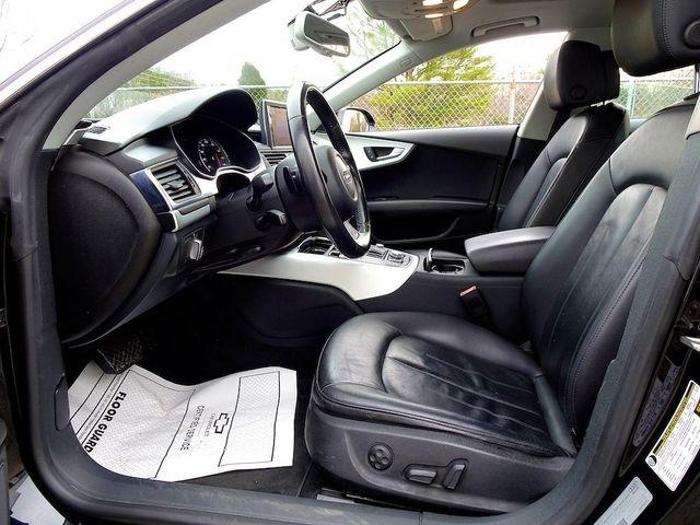 2012 Audi A7 Premium quattro Madison, NC 34