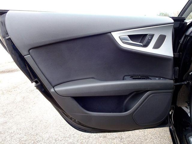 2012 Audi A7 Premium quattro Madison, NC 37