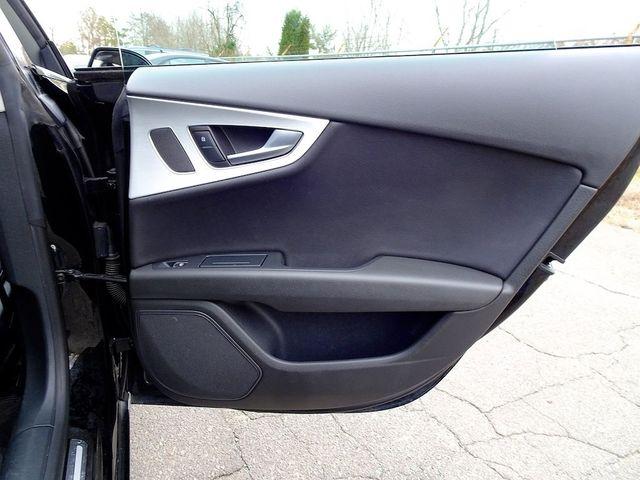 2012 Audi A7 Premium quattro Madison, NC 40