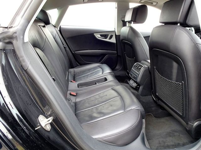 2012 Audi A7 Premium quattro Madison, NC 41